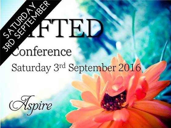 Aspire Ladies Conference