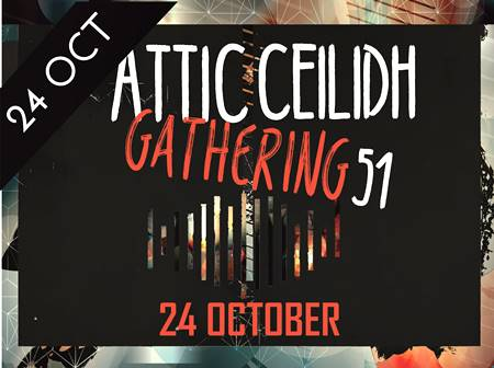 YOUTH CEILIDH