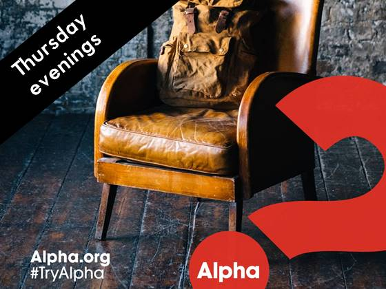 The Alpha Course 2017