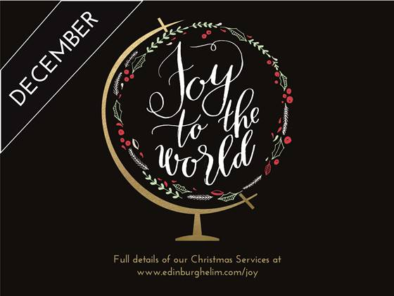 Joy to the World Chistmas Services