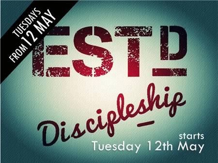 ESTABLISHED DISCIPLESHIP COURSE