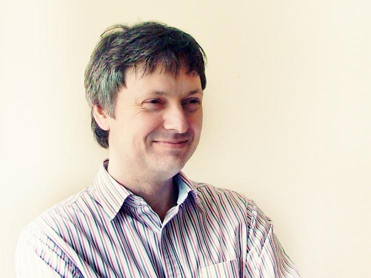 Alan Scobie