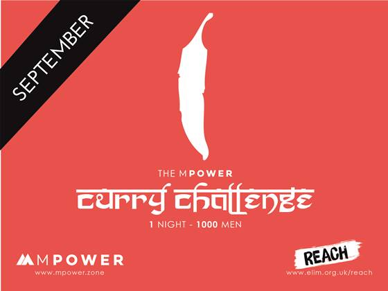 Curry Challenge