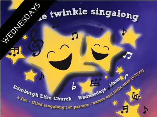 Twinkle Twinkle Sing-a-long