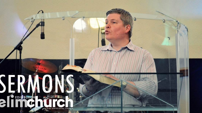 Catch up with the latest sermons and teachings from Pastor Gordon Allan - listen online, download, or access via the App or the Podcast.