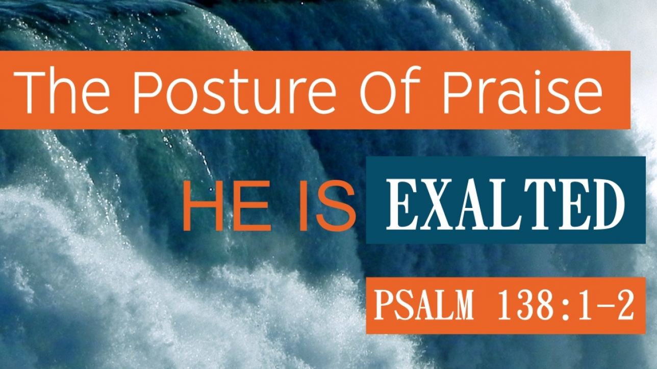 Sunday 17th February at 11am Gordon Allan speaks on 'The Posture Of Praise', Exalted series  <strong>Gordon Allan -Exalted - The Posture Of Praise</strong><strong><a href=http://www.edinburghelim.com/wp-content/uploads/2019/02/Gordon-Allan-Exalted-The-Posture-Of-Praise.mp3>Download here</a> or listen below.</strong>  [audio mp3=http://www.edinburghelim.com/wp-content/uploads/2019/02/Gordon-Allan-Exalted-The-Posture-Of-Praise.mp3]  [/audio]