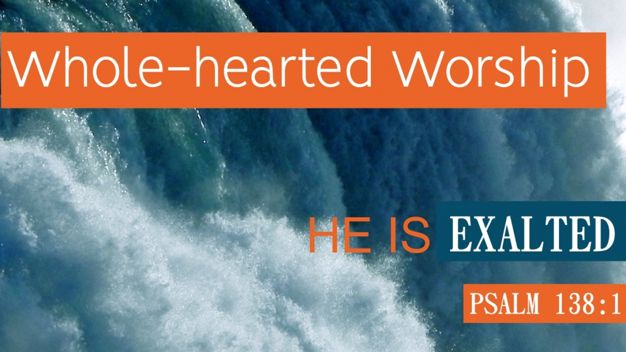 Sunday 17th March at 11am