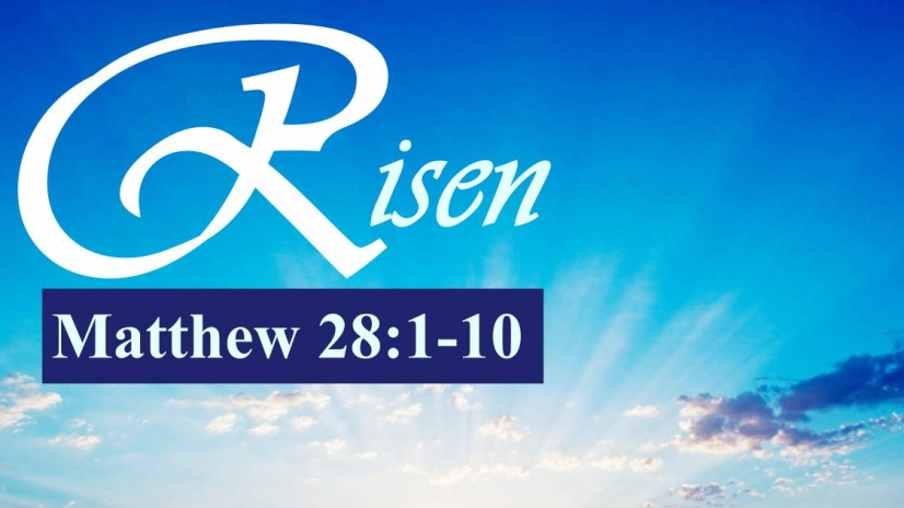 Sunday 21st April at 11am