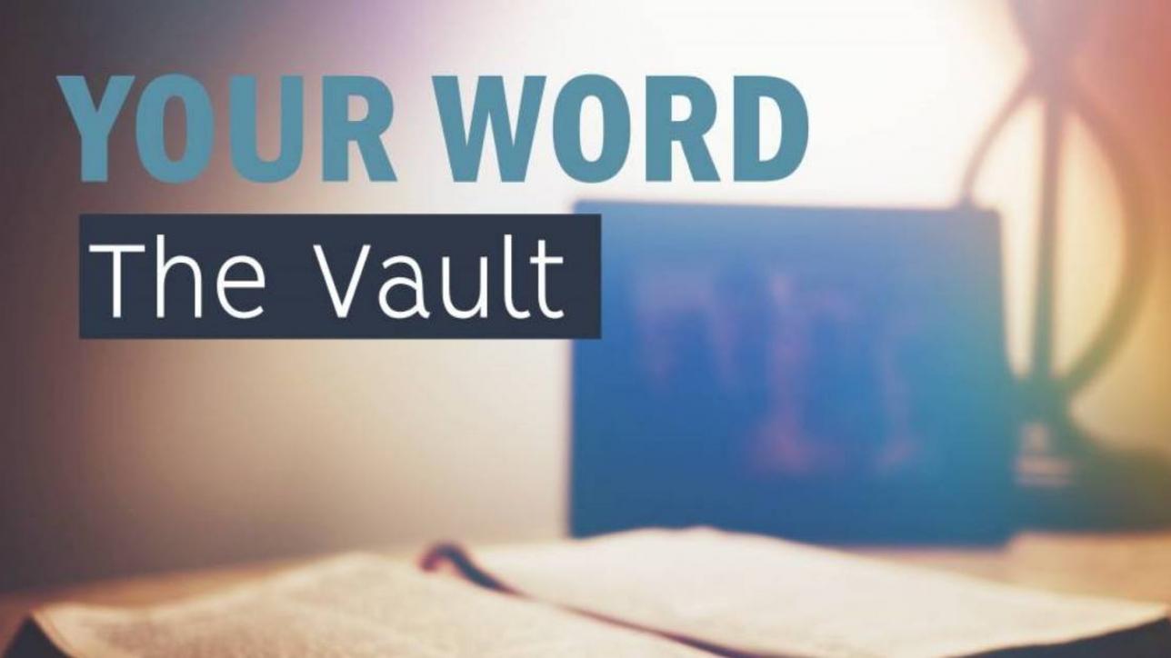 Sunday 21st July at 11am Gordon Allan speaks on 'The Vault', Your Word series  <strong>Gordon Allan - Your Word - The Vault</strong><strong><a href=http://www.edinburghelim.com/wp-content/uploads/2019/07/Gordon-Allan-Your-Word-The-Vault.mp3>Download here</a> or listen below.</strong>  [audio mp3=http://www.edinburghelim.com/wp-content/uploads/2019/07/Gordon-Allan-Your-Word-The-Vault.mp3\]  [/audio]