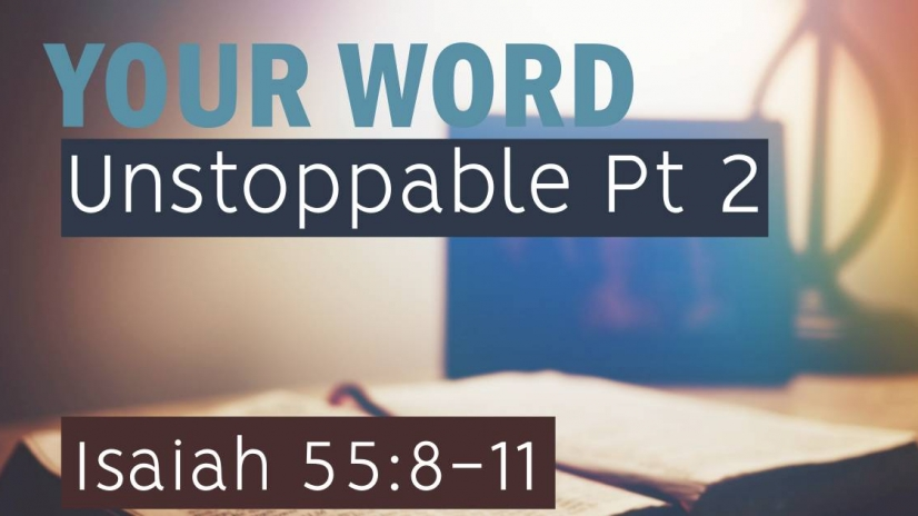Sunday 8th September at 11am