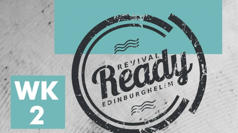 Tuesday 24th September at 7.30pm