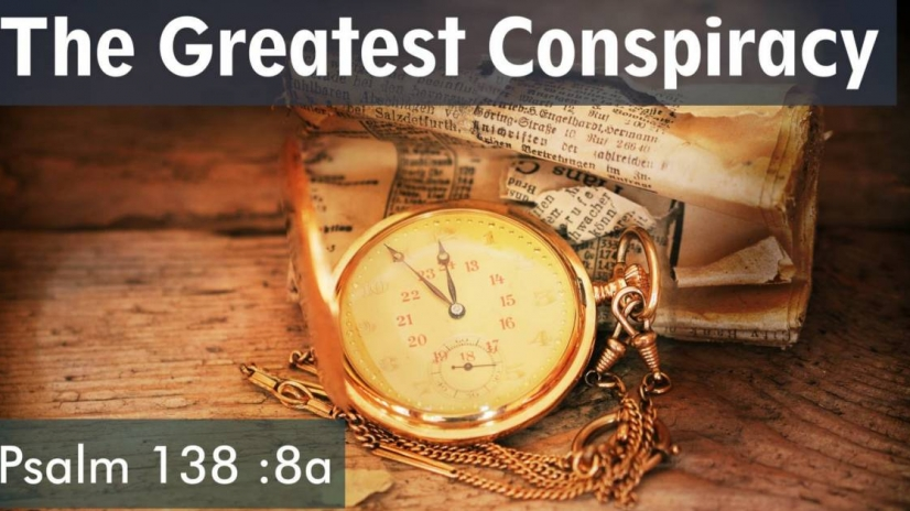 Sunday 1st December at 11am Gordon Allan speaks on 'The Greatest Conspiracy', Psalm 138   <strong>Gordon Allan - Psalm 138 -The Greatest Conspiracy</strong><strong><a href=http://www.edinburghelim.com/wp-content/uploads/2019/12/Gordon-Allan-Psalm-138-The-Greatest-Conspiracy.mp3>Download here</a> or listen below.</strong>  [audio mp3=http://www.edinburghelim.com/wp-content/uploads/2019/12/Gordon-Allan-Psalm-138-The-Greatest-Conspiracy.mp3\]  [/audio]
