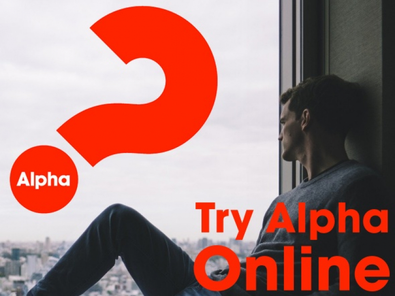 alpha website