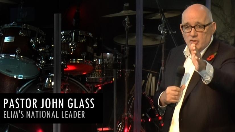 Sunday 9th November @ 11am  Elim's National Leader, Pastor John Glass, shares at Edinburgh Elim on 'Hearing God's Voice'.  Listen or download here.   [audio mp3=