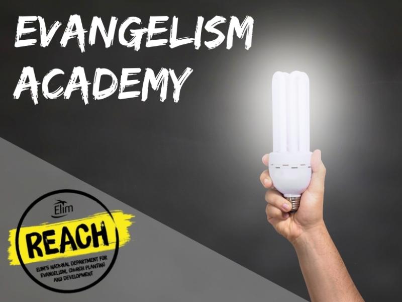 Evangelism Academy Icon